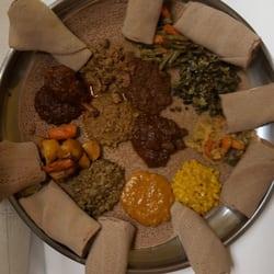 Fasika Ethiopian Restaurant