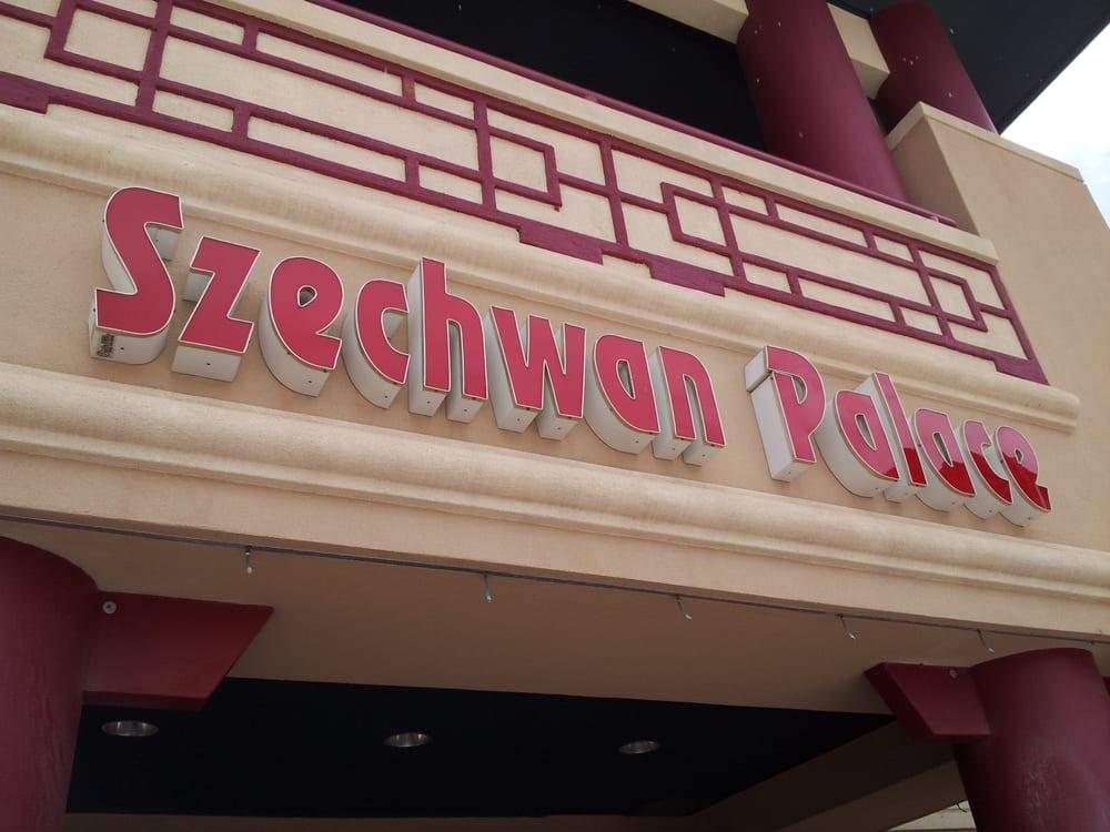 Szechwan Palace Chinese Restaurant Phoenix Az