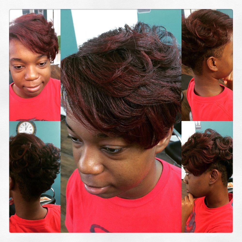 Xanadu salon amp spa 42 photos hair salons 104 w main st