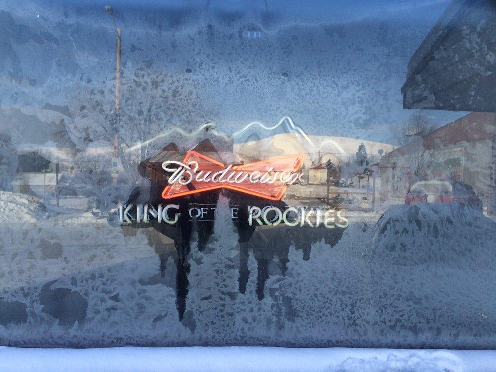 Montana Bar: 201 Main St, Hot Springs, MT