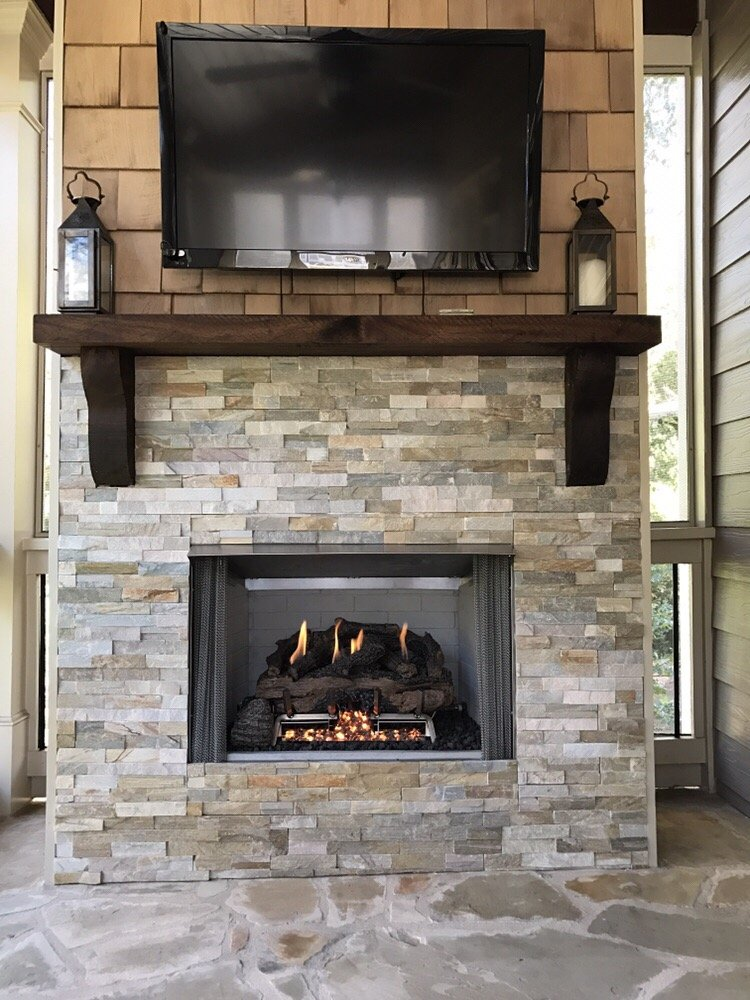 Chimney Service Experts: 5665 Atlanta Hwy, Alpharetta, GA