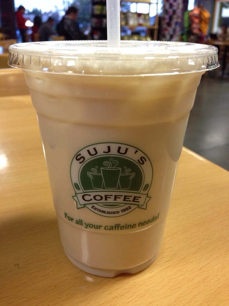Outside Food Suju S Coffee