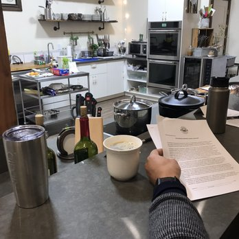 Farm Fusion in the Kitchen - 16 Photos - Cooking Classes ...