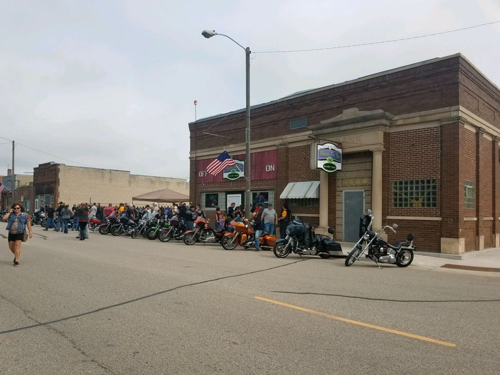 Place to Be: State Hwy 9, Donnelly, MN
