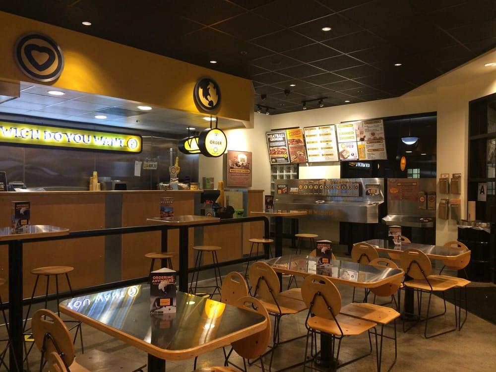 Which wich 120 billeder 221 anmeldelser sandwiches for O kitchen mission valley