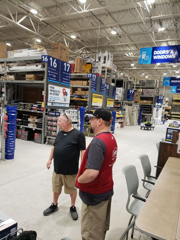 Lowe's Home Improvement: 103 South State Road 7, Royal Palm Beach, FL