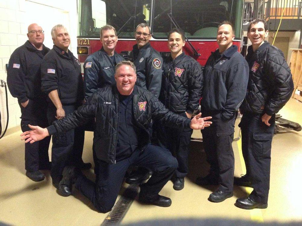Fireman Heating and Cooling: La Grange Highlands, IL