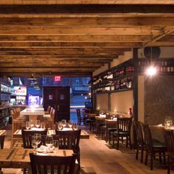 Bocca Di Bacco 635 9th Ave Midtown West New York Ny
