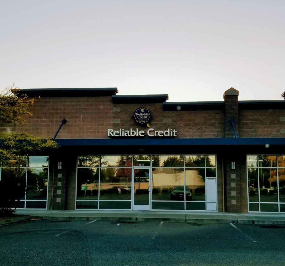 Reliable Credit Association