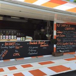 Mrfly's - 15 Photos - Food Trucks - Landstraße, Vienna, Wien