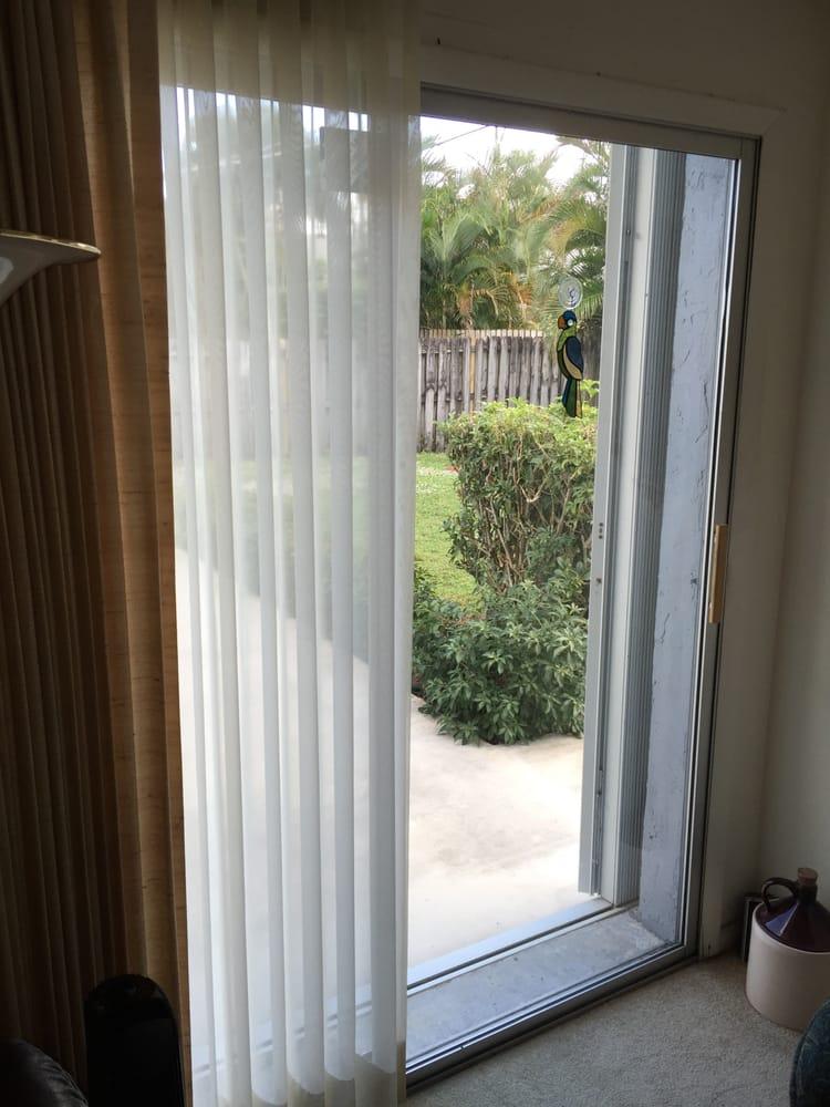 Glide Rite Sliding Glass Door Repair: boynton beach, FL
