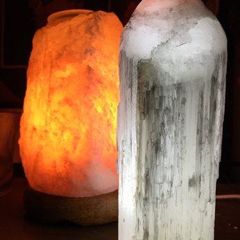 Himalayan Salt Lamps Evil : B S. s Reviews Seattle - Yelp
