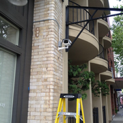 Home Security Camera Installation - 20 Photos - Security Systems ...