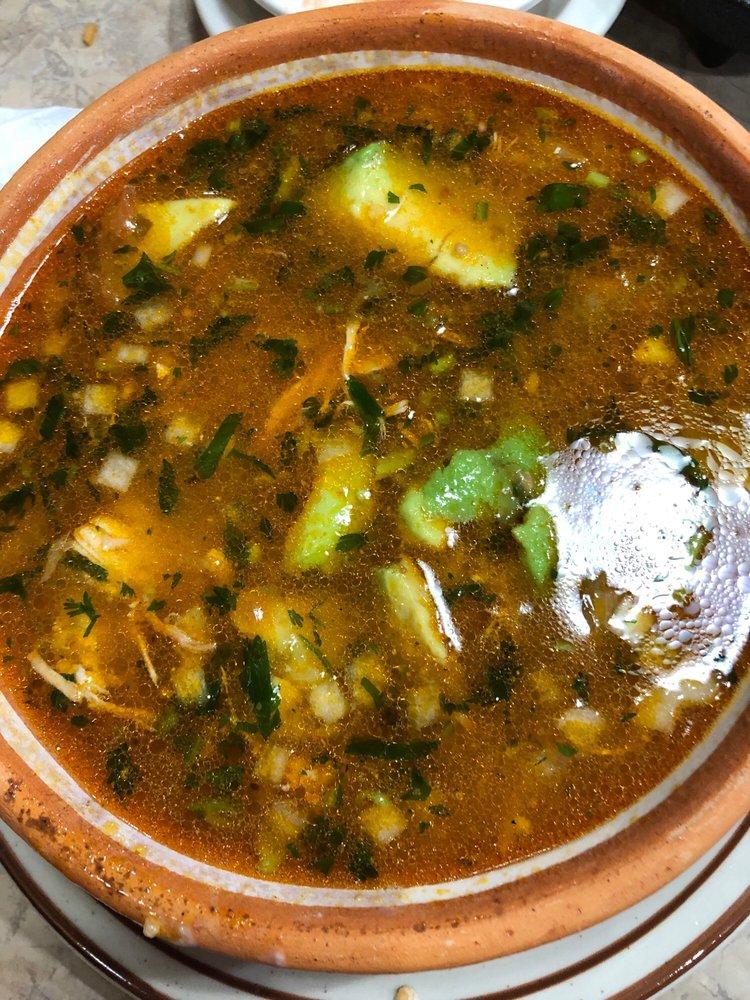 Mexico Lindo Grill & Cantina: 315 E Main St, West Branch, IA