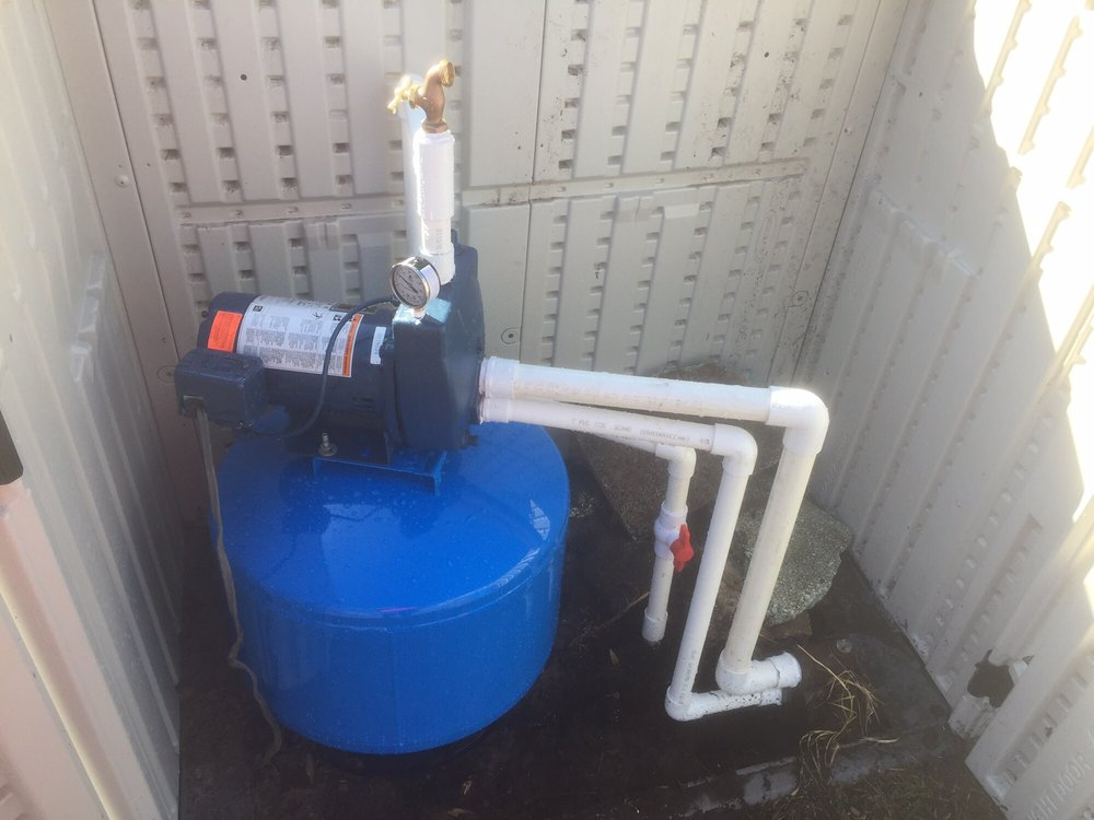 Advanced Pump Service: 3986 Everett Ave, Middleburg, FL