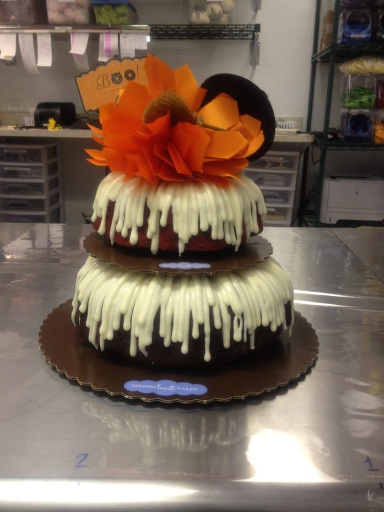 Nothing Bundt Cakes San Jose Ca