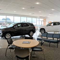 Gaye Chevrolet 11 Photos Car Dealers 6324 W Marshville
