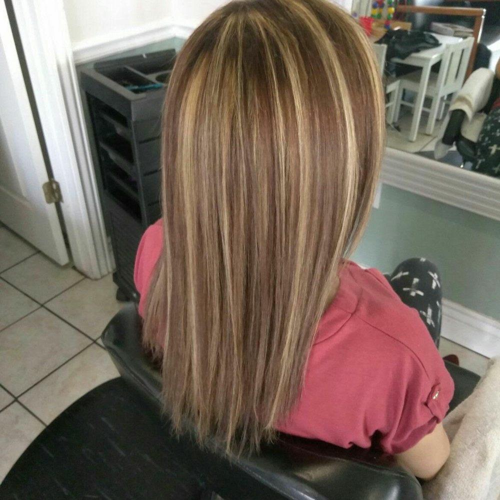 Ingrid Salon Boutique Hair Salons 351 N Freedom Blvd Provo Ut