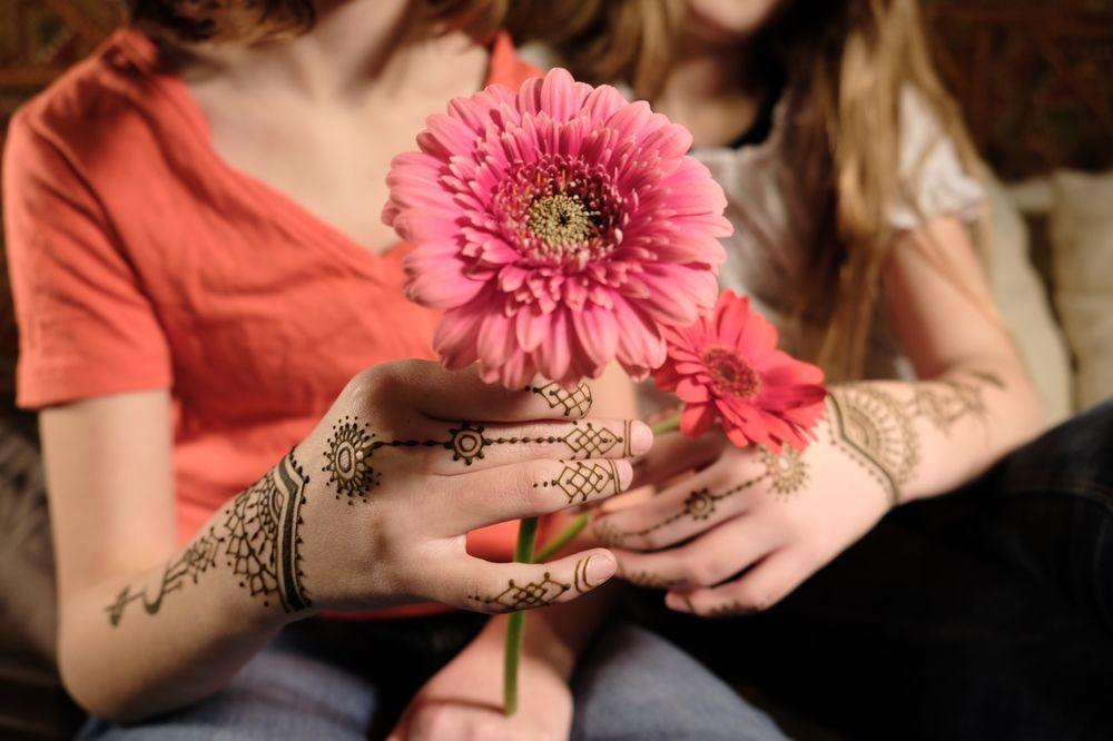 Sage Henna