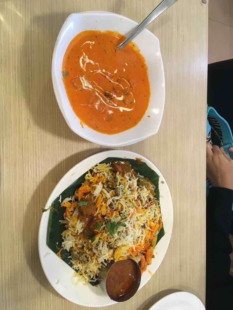 Gokul Vegetarian Restaurant and Cafe