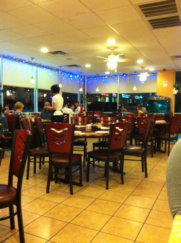 Chinese Restaurant In Richardson Fin Nor Fishing Reels