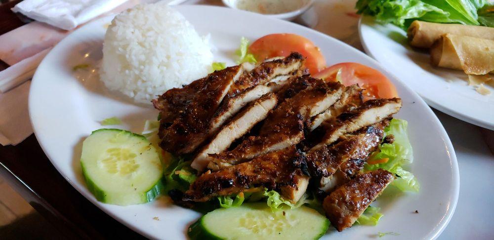 Lieu's Vietnamese Restaurant: 5315 Jacksboro Hwy, Fort Worth, TX