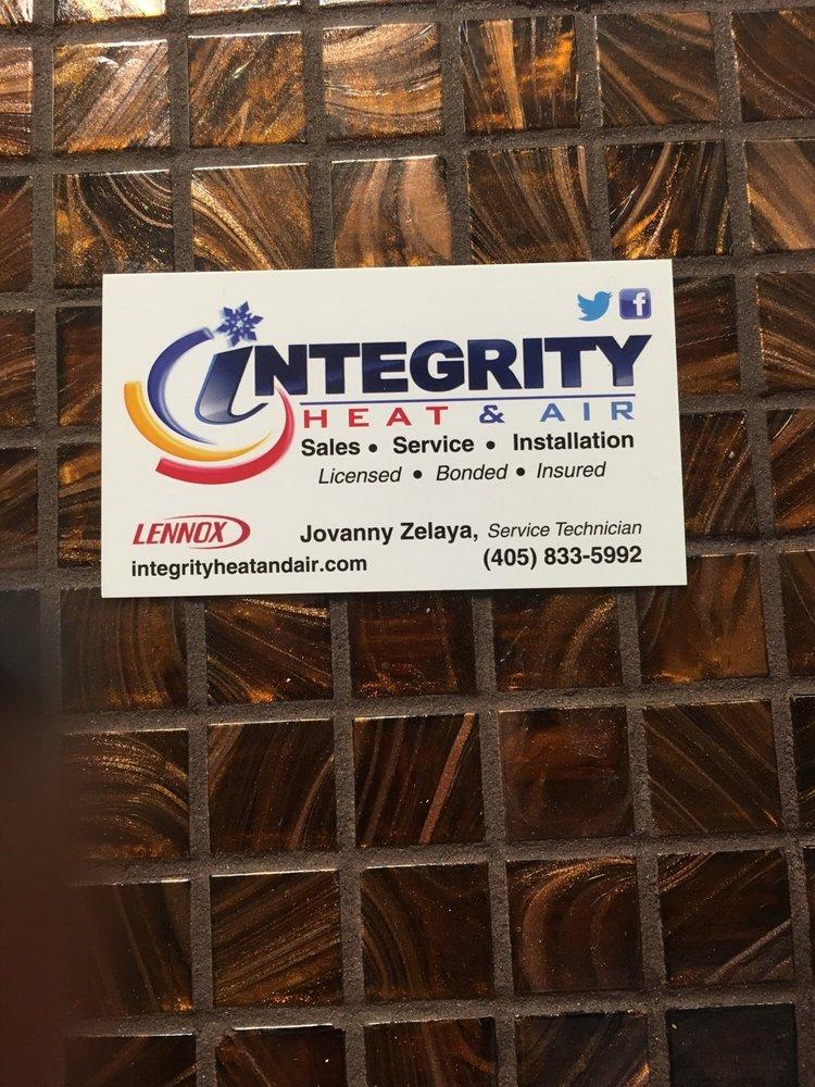 Integrity Heat & Air: 2024 Ruhl Dr, Guthrie, OK