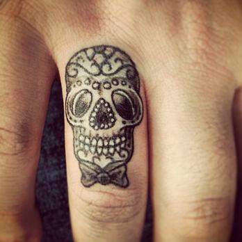 Andrew g 39 s reviews atlanta yelp for Tattoo shop rochester ny