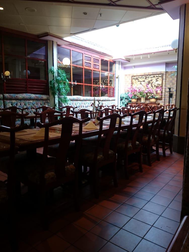 Thai Village Restaurang i Uppsala