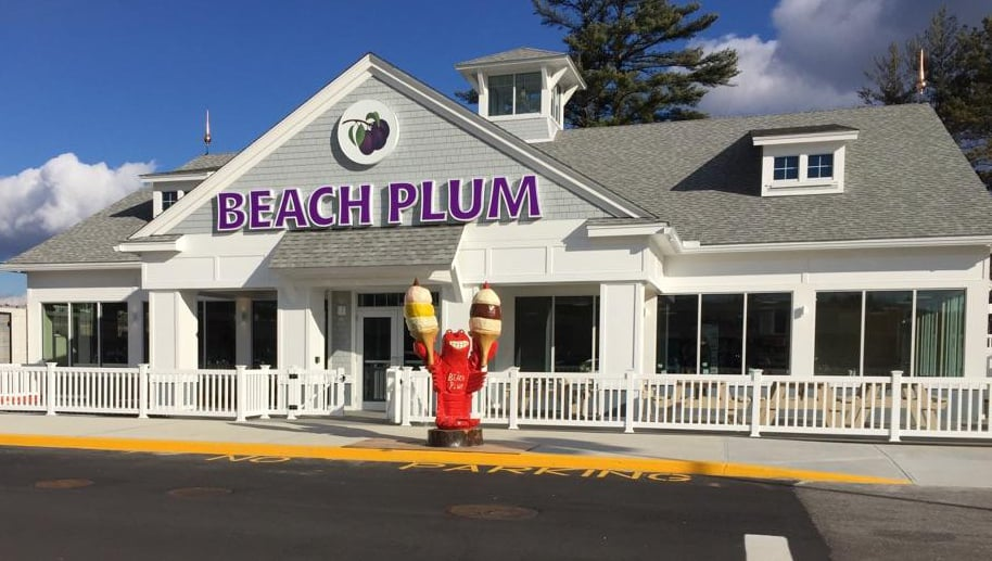 The Beach Plum Gift Card - Epping, NH | Giftly