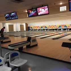 10 pin bowling darwin