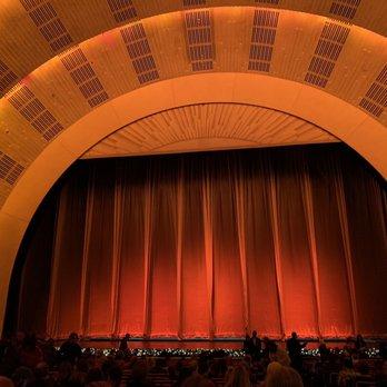 Photo of Christmas Spectacular Starring the Radio City Rockettes - New York, NY, United
