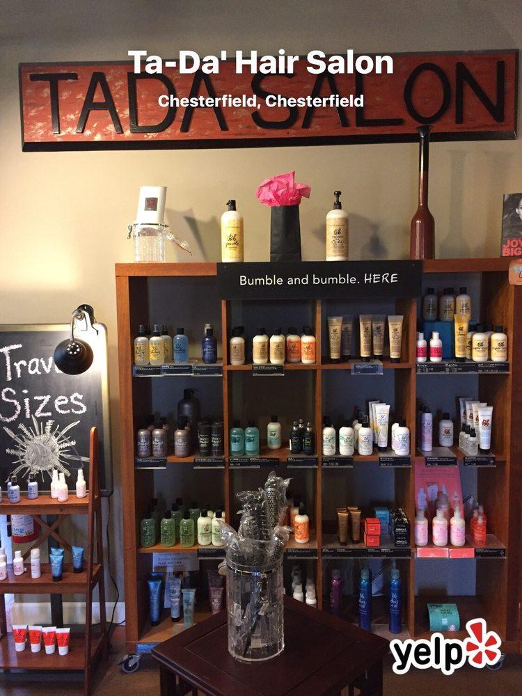 Ta-Da' Hair Salon