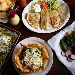 Los Comales Restaurant No 2