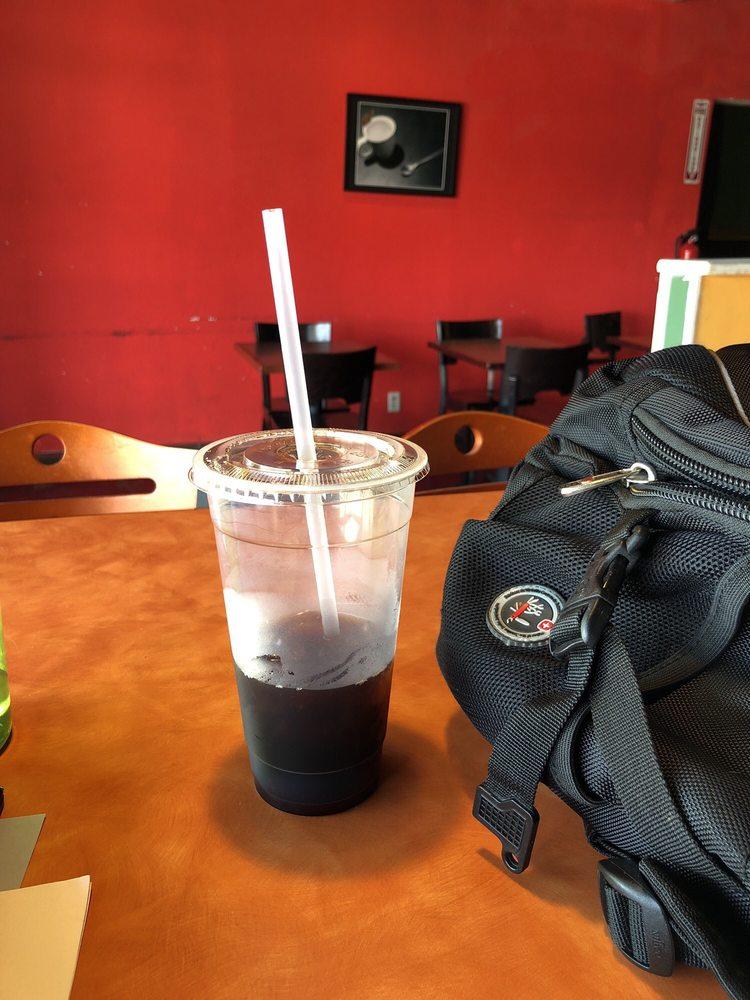 DiAmici's Coffee Shop: 2099 7th St, Mendota, CA