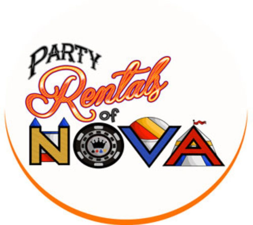 Party Rentals of Nova: Warrenton, VA
