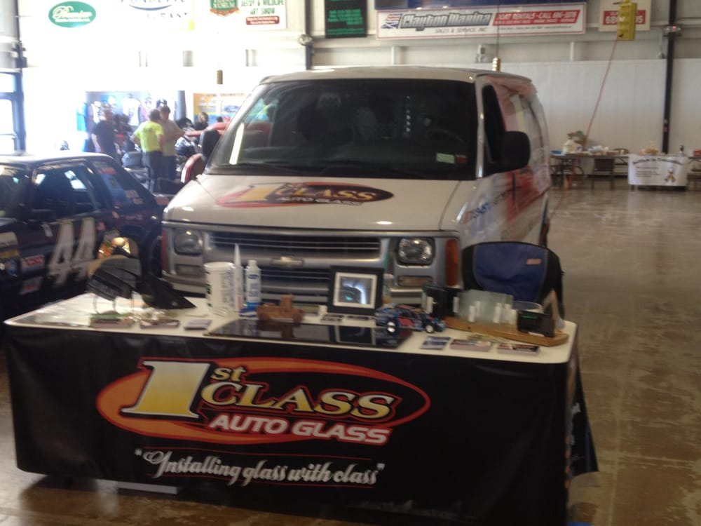 First Class Auto Glass: 21461 State Route 232, Watertown, NY