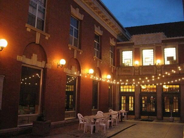 Historic Homestake Opera House: 313 W Main St, Lead, SD