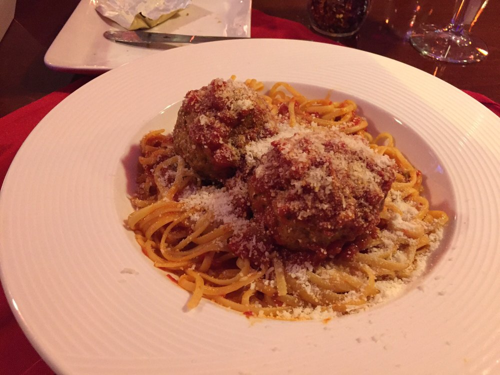 Rudy's Little Italy