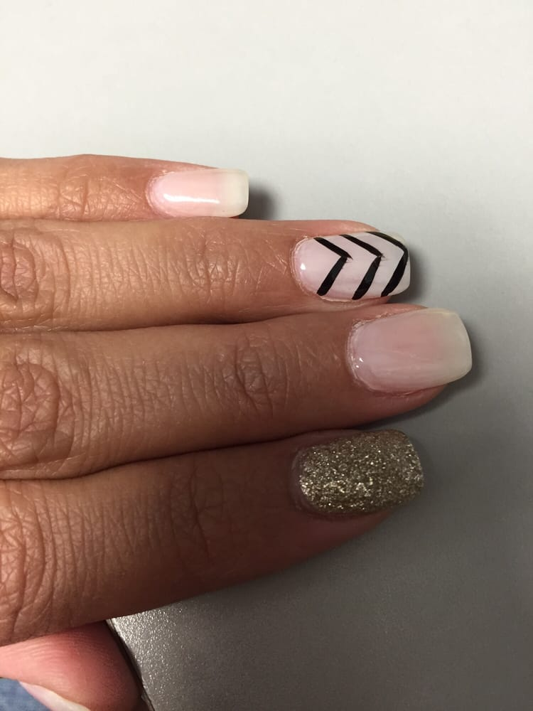Picture Perfect Nails Salon - 35 Reviews - Nail Salons - 8275 W Golf ...