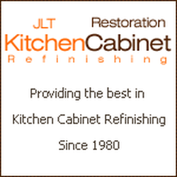 Kitchen Cabinet Refinishing - Cabinetry - Downtown, Los Angeles ...