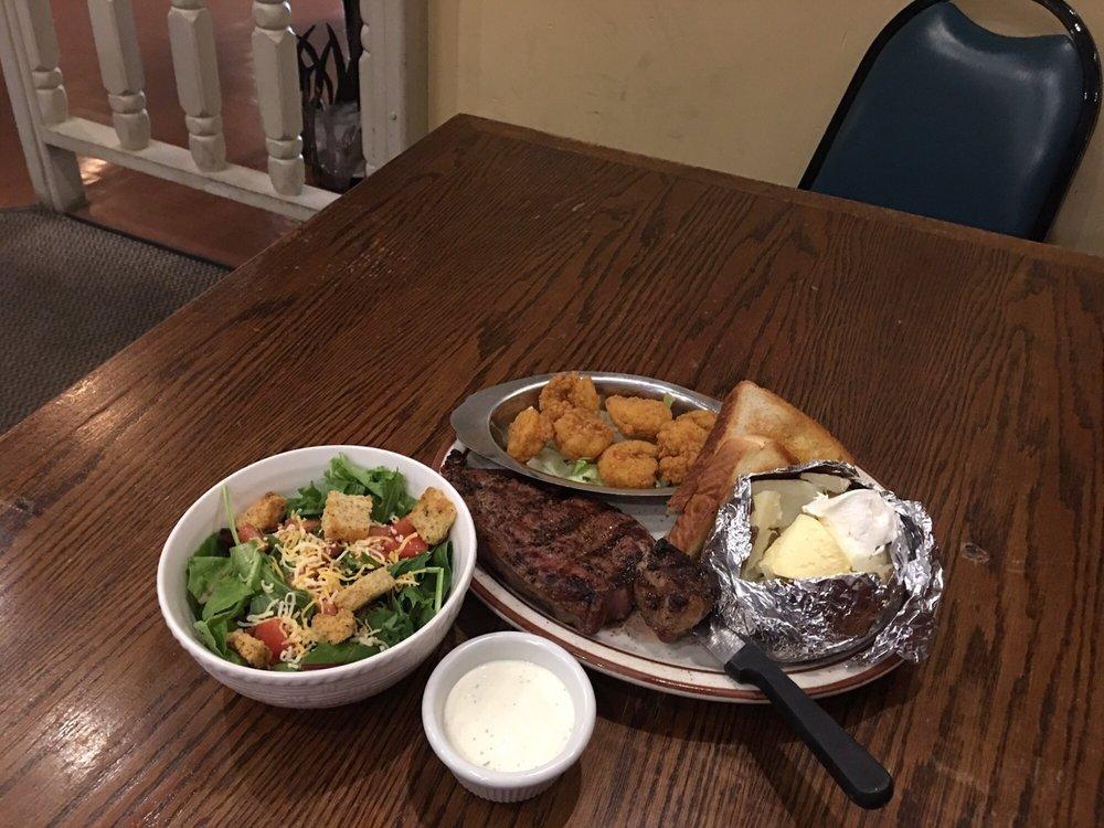 What's Cookin: 113 S Adams Ave, Camden, AR