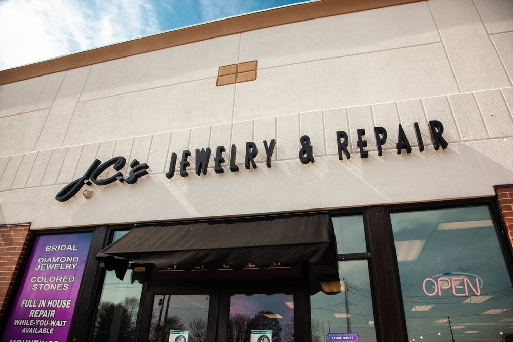 J.C.'s Jewelry & Repair: 105 Regency Park, O Fallon, IL