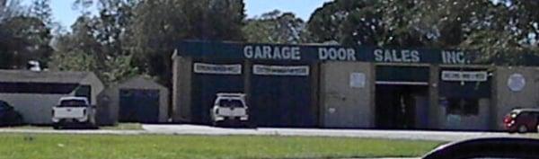 photo for garage door sales