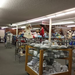 Encore Shoppe Used Vintage & Consignment 1909 N 1st