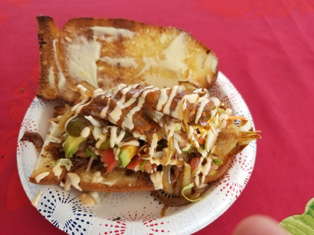 Panchos Tacos: 15-2942 Pahoa Village Rd, Pahoa, HI