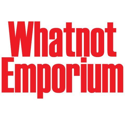 Whatnot Emporium: 25333 Jackson St, Boaz, WI