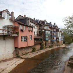 Elektriker Bad Kreuznach klein venedig sehenswürdigkeiten bad kreuznach rheinland pfalz
