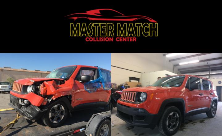 Master Match Collision Center
