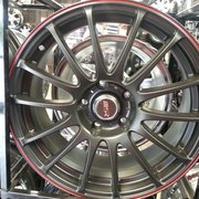 Forest Tire Center Inc Tires W Forest Home Ave Milwaukee - Mr ps tires milwaukee wisconsin